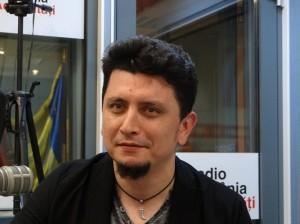 Marius Popa la RRA