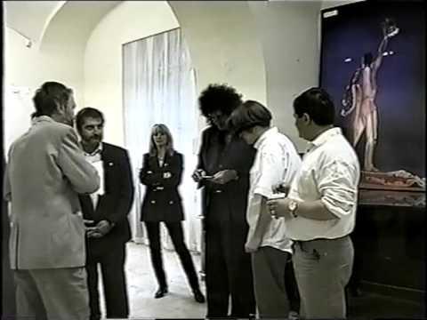brian may la timisoara 1997