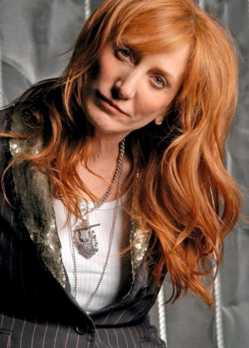 Patti Scialfa Net Worth