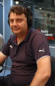 Mihai Alexandru la Psiholog