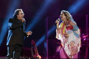 albano romina power 2014