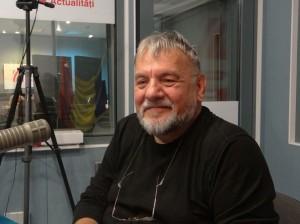 Adrian Berinde la Radio Romania Actualitati