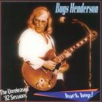 BUGGS HENDERSON