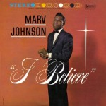 MARV JOHNSON