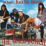 RICKY RICOCHET REYNOLDS Black Oak Arkansas