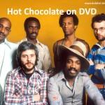 TOM WILSON Hot Chocolate