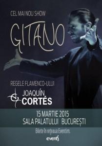 Joaquin Cortes 2015