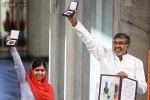Malala Nobel Price