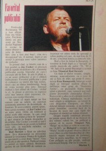 Rockmania 1995 2