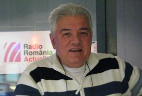 Cornel Fugaru