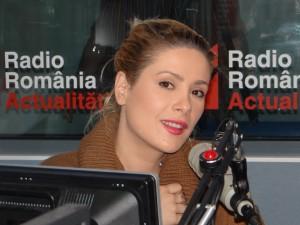 Dahlia Octavia Pusca la RRA