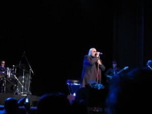 Demis Roussos 2008 mic