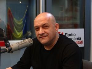 Gabi Balint la Psihologul muzical Radio Romania Actualitati