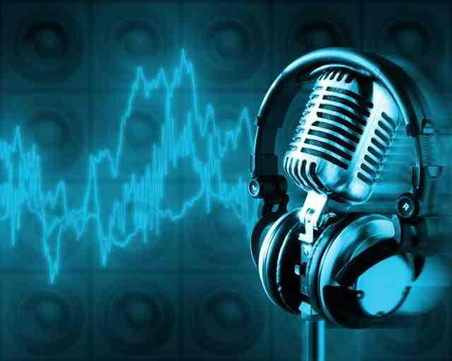 audiente radio