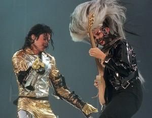 Jennifer Batten Michael Jackson