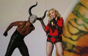 Madonna GRAMMY AWARDS 2015  BEST MOMENTS