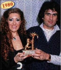 Toto Cutugno, Sanremo 1980