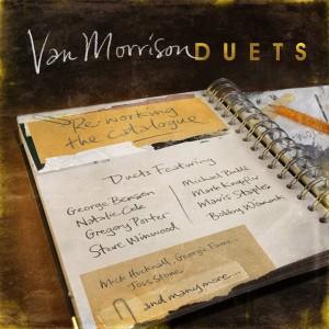 Van Morrison Duets