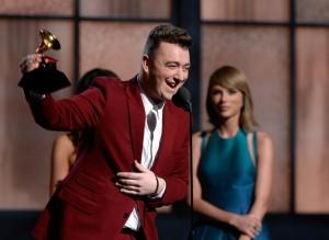 Sam Smith, Grammy 2015