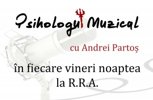 Psihologul Muzical