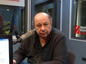 Adrian Enescu la Radio Romania (11.02.2006)