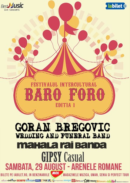 Baro Foro 29 august