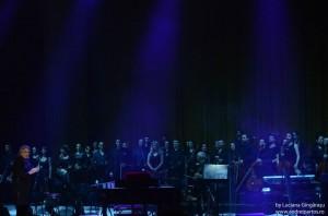 Toto Cutugno si Orchestra Surasul Tineretii