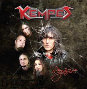 kempes cover album