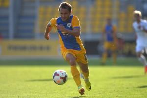 FOTBAL - PETROLUL PLOIESTI - FC BOTOSANI