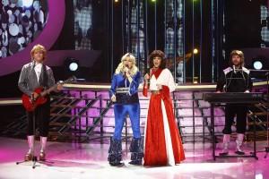 ABBA (Te Cunosc de Undeva, Antena 1)
