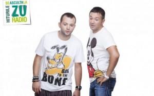 Buzdugan şi Morar, Radio Zu