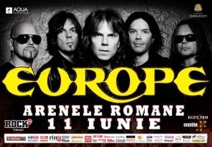 Europe 11 iunie