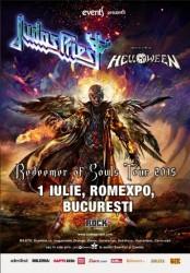 Judas Priest & Helloween 1 iulie 2015 (388 x 555)