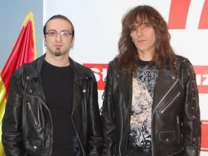 Kempes la Radio Romania