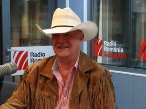Marian Filip la Radio Romania