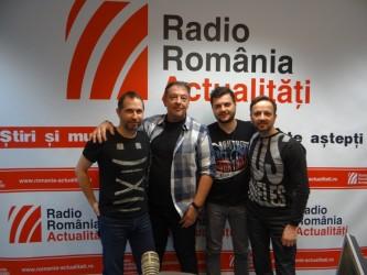 Proconsul la Radio Romania