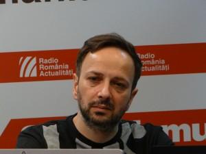 Robert Anghelescu
