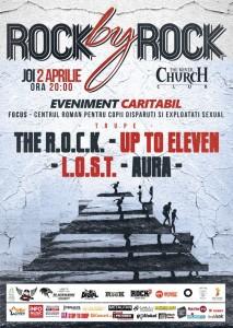 Rock by Rock 2 aprilie