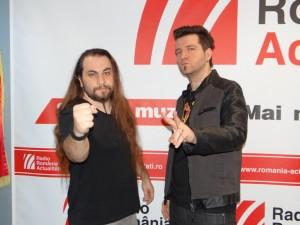 Trooper la Radio Romania