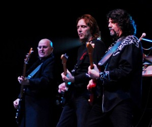 Electric Light Orchestra 2008