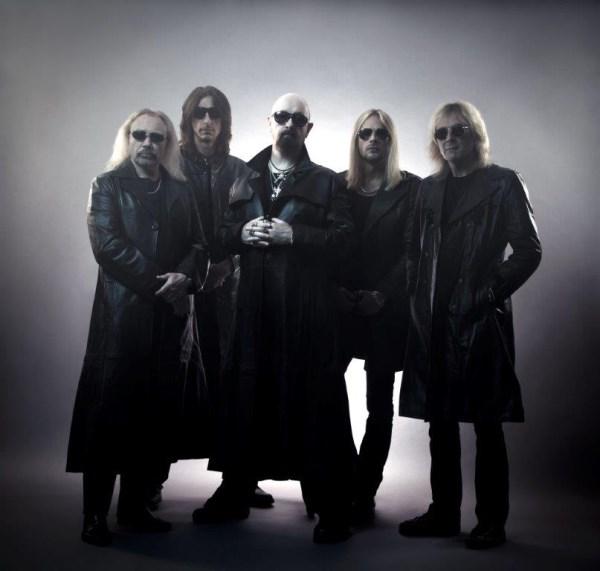 Judas Priest 2015