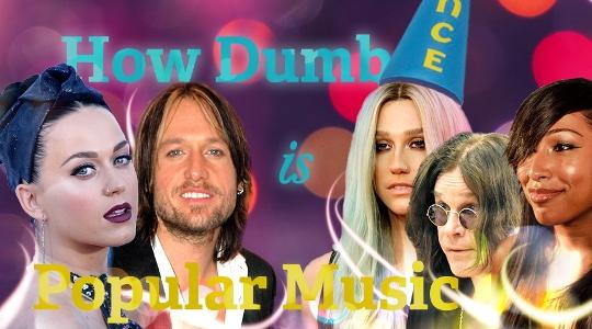 Popular-Music a