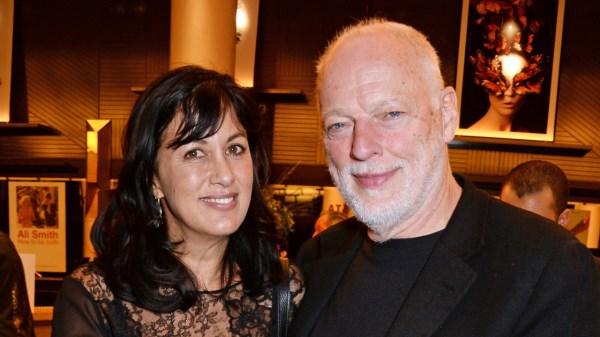 David Gilmour si Polly Samson (600 x 337)