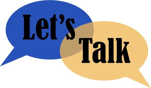 talk a