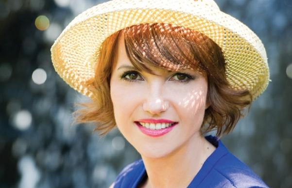 Marina Almasan a