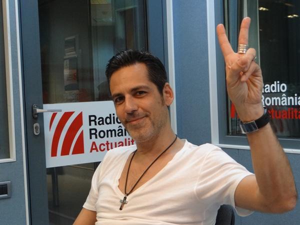 Stefan Banica la Psihologul muzical