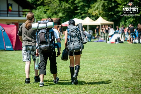 camping Rockstadt Extreme Fest 15 august