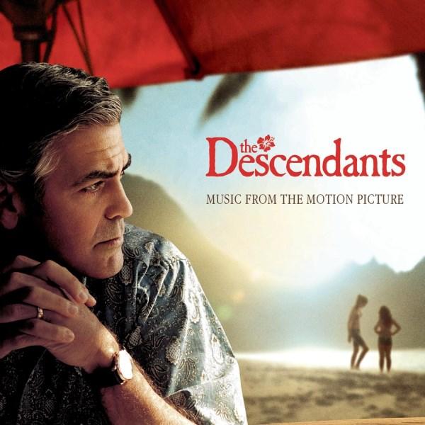 Descendants - Soundtrack (600 x 600)