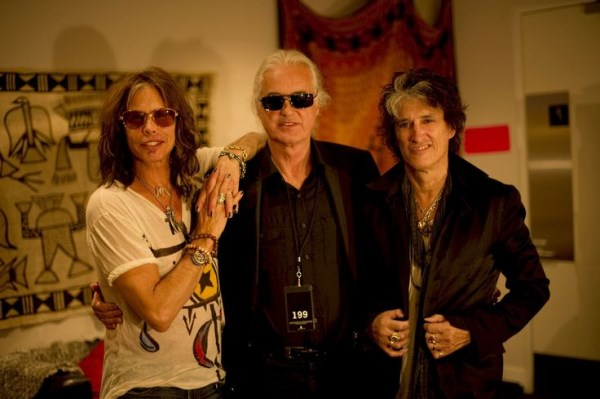 Jimmy Page & Aerosmith (600 x 399)