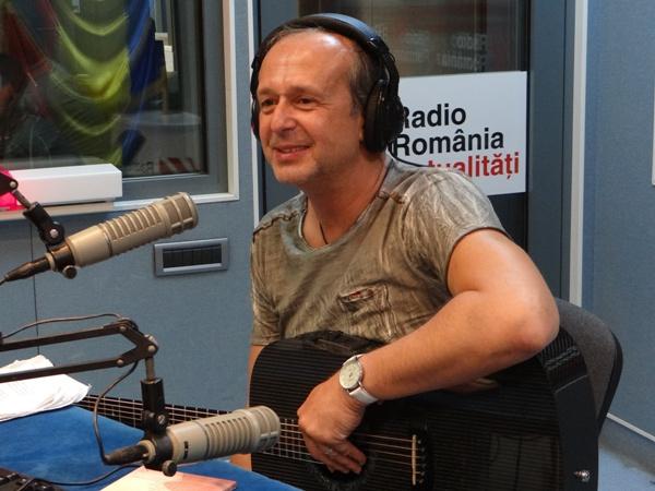 Mihai Napu live la Psihologul muzical
